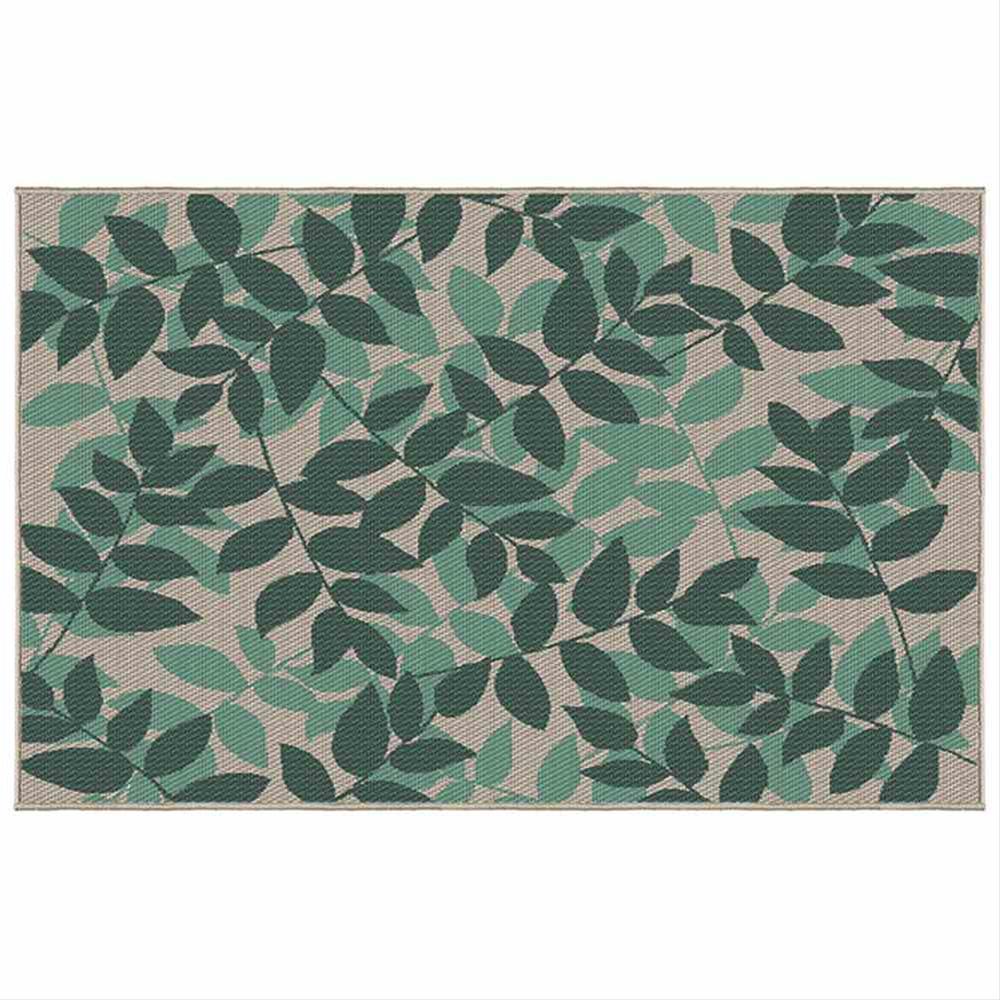 Outdoor-Teppich Siena Garden Lews Polypropylen 190x133cm Bild 1