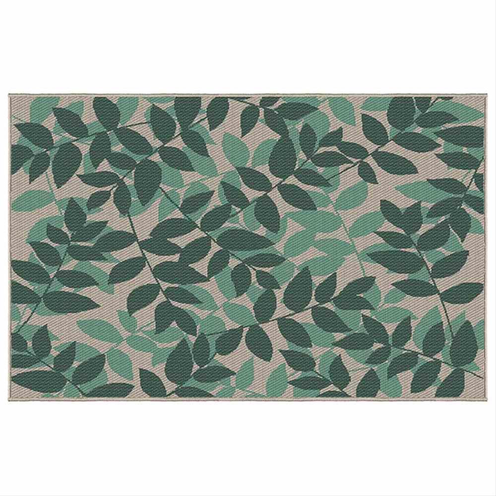 Outdoor-Teppich Siena Garden Lews Polypropylen 213x160+112x80cm Bild 1