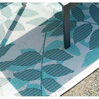 Outdoor-Teppich Siena Garden Lews Polypropylen 213x160+112x80cm Bild 2