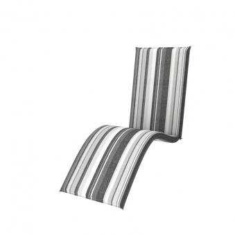 Doppler Polster / Auflage Gartenmöbel Relaxsessel Des. Living 9140 Bild 1