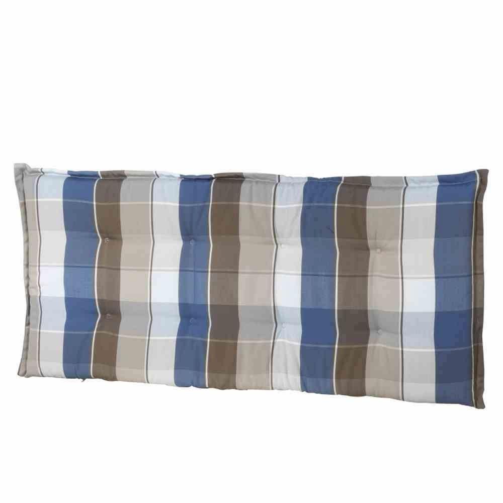 polster auflage gartenm bel gartenbank 110cm des naxos 10358 100 bei. Black Bedroom Furniture Sets. Home Design Ideas