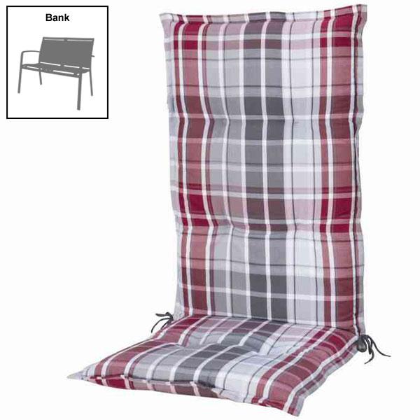 polster auflage gartenm bel gartenbank 150cm des naxos 10427 701 bei. Black Bedroom Furniture Sets. Home Design Ideas