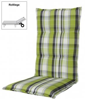 Doppler Polster / Auflage für Gartenmöbel Gartenliege Comfort D 5336 Bild 1