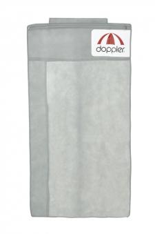 Doppler Aufbewahrungstasche / Schutzhülle für Niederlehner-Auflage