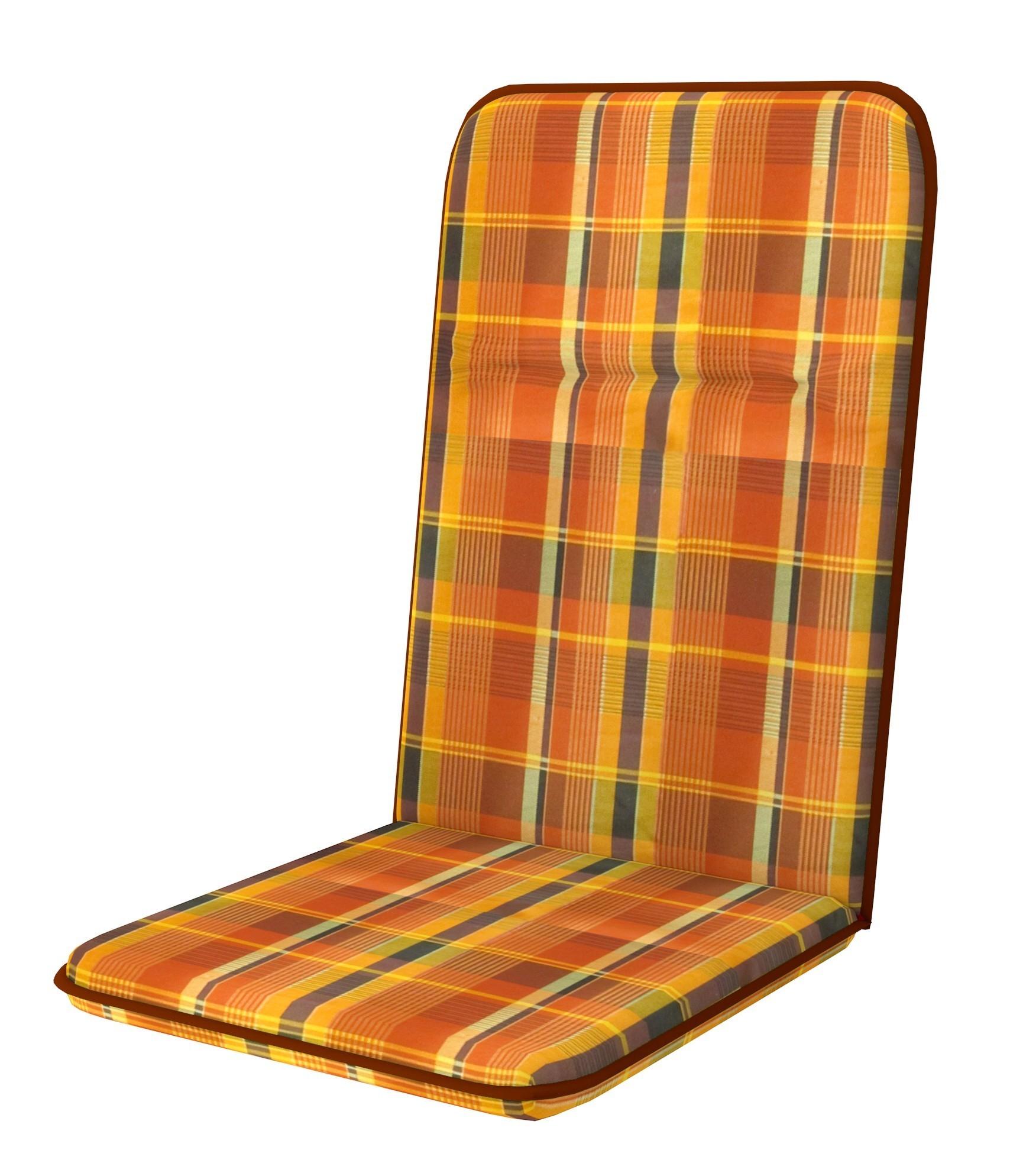 polster auflage f r gartenm bel gartensessel hl des basic 24 bei. Black Bedroom Furniture Sets. Home Design Ideas