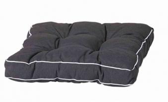 polster auflage f r gartenm bel gartensessel florence panama grey bei. Black Bedroom Furniture Sets. Home Design Ideas