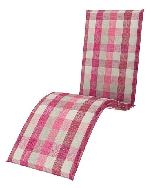 Polster  Auflage für Gartenmöbel Relaxsessel Des living 5114  bei