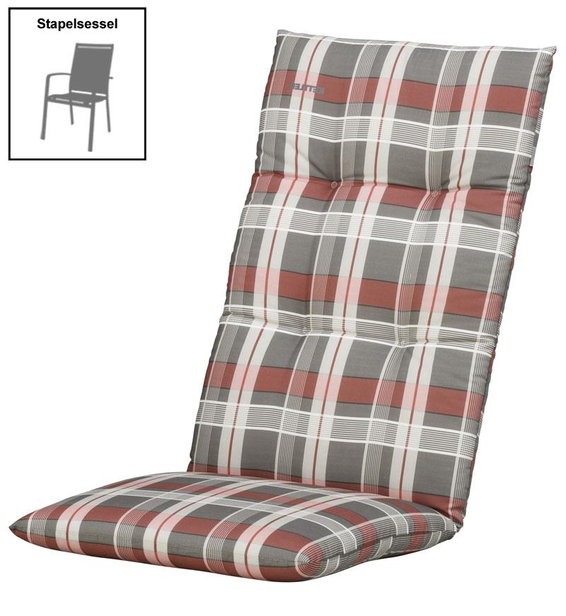 kettler auflage f r gartenm bel 0309907 8769 stapelsessel. Black Bedroom Furniture Sets. Home Design Ideas