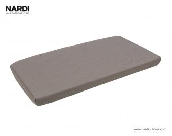 Auflage / Polster für Nardi Gartenbank Net Bench grigio sunbrella Bild 1