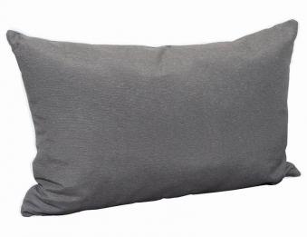 Madison Sofakissen / Dekokissen für Gartenmöbel 40x60cm Panama grey Bild 1