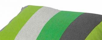 Madison Sofakissen / Zierkissen 40x60cm Des. Victoria grün Bild 1