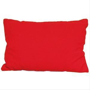 Madison Sofakissen / Zierkissen Gartenmöbel 40x60cm Des. Panama red Bild 1
