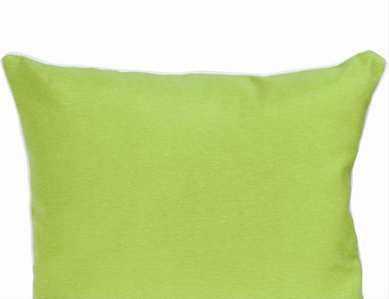 Madison Sofakissen / Zierkissen Gartenmöbel 50x50cm Des. Panama lime Bild 2