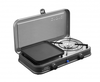 CADAC Campingkocher 2-Cook Pro Deluxe 50mbar Bild 1