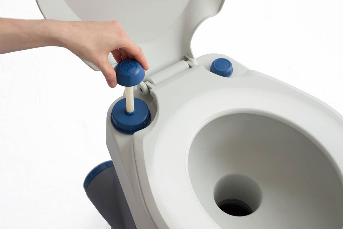 Campingaz Toilette Antimikrobielle 20 l