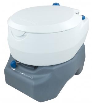 Campingaz Campingtoilette / Chemietoilette antimikrobielle 20 Liter Bild 1