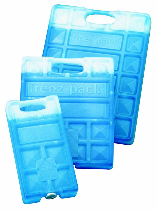 Campingaz Kühlakku Freez'Pack 2 x M5 230 g Bild 1