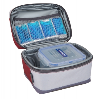 Campingaz Kühltasche Freez'Box (Gr. S) 2 Liter Bild 2