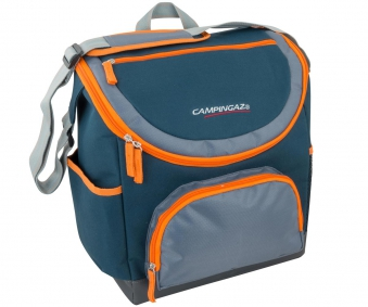 Campingaz Kühltasche Messenger Tropic orange 20 Liter