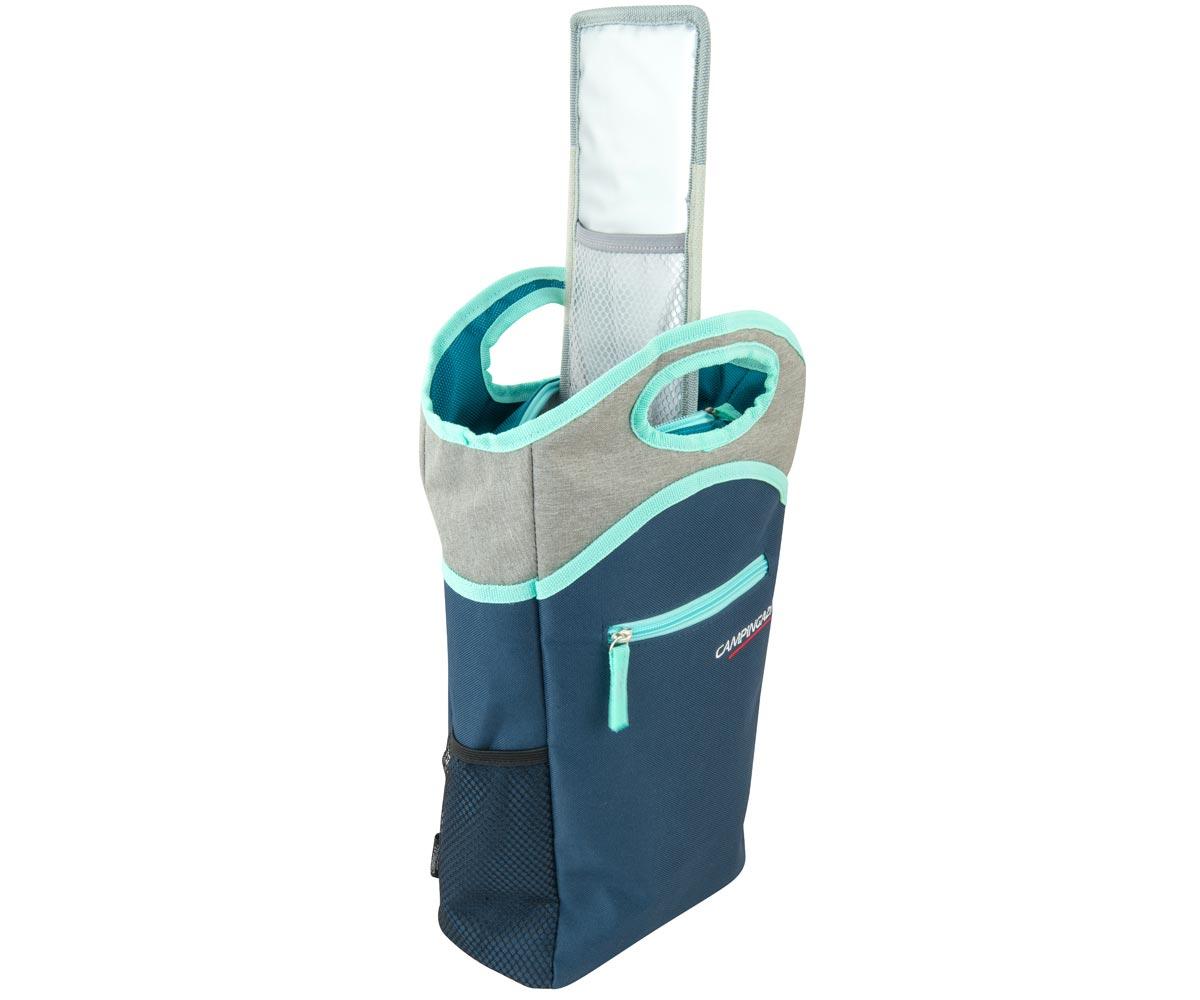 Campingaz Kühltasche Sand Weinkühler 7 Liter Bild 2
