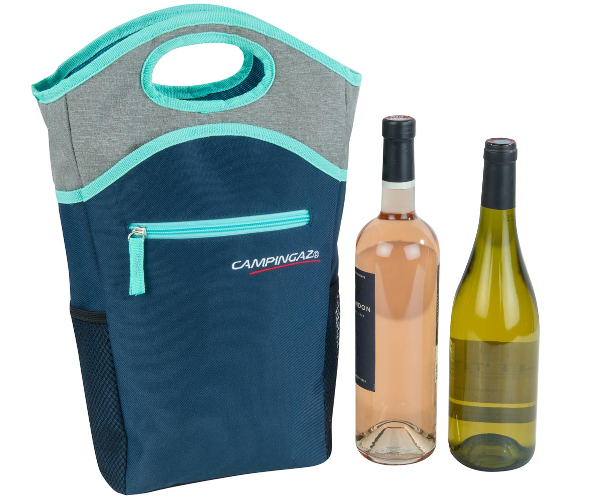 Campingaz Kühltasche Sand Weinkühler 7 Liter Bild 3