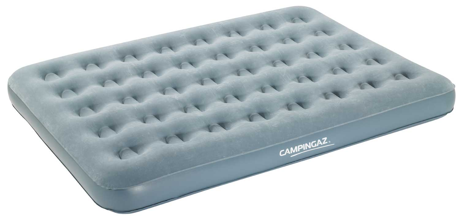 Campingaz Luftmatratze / Gästebett Quickbed Double 188x137x19cm Bild 1