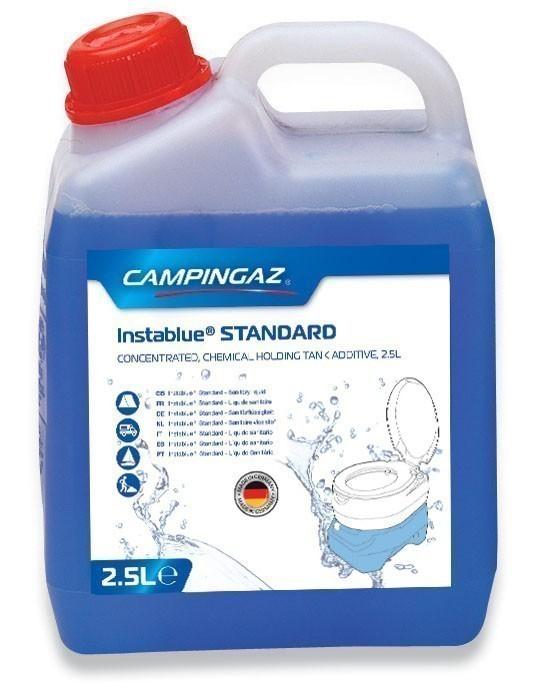 Campingaz Sanitärzusatz Instablue Standard Camping Chemietoilette 2,5L Bild 1