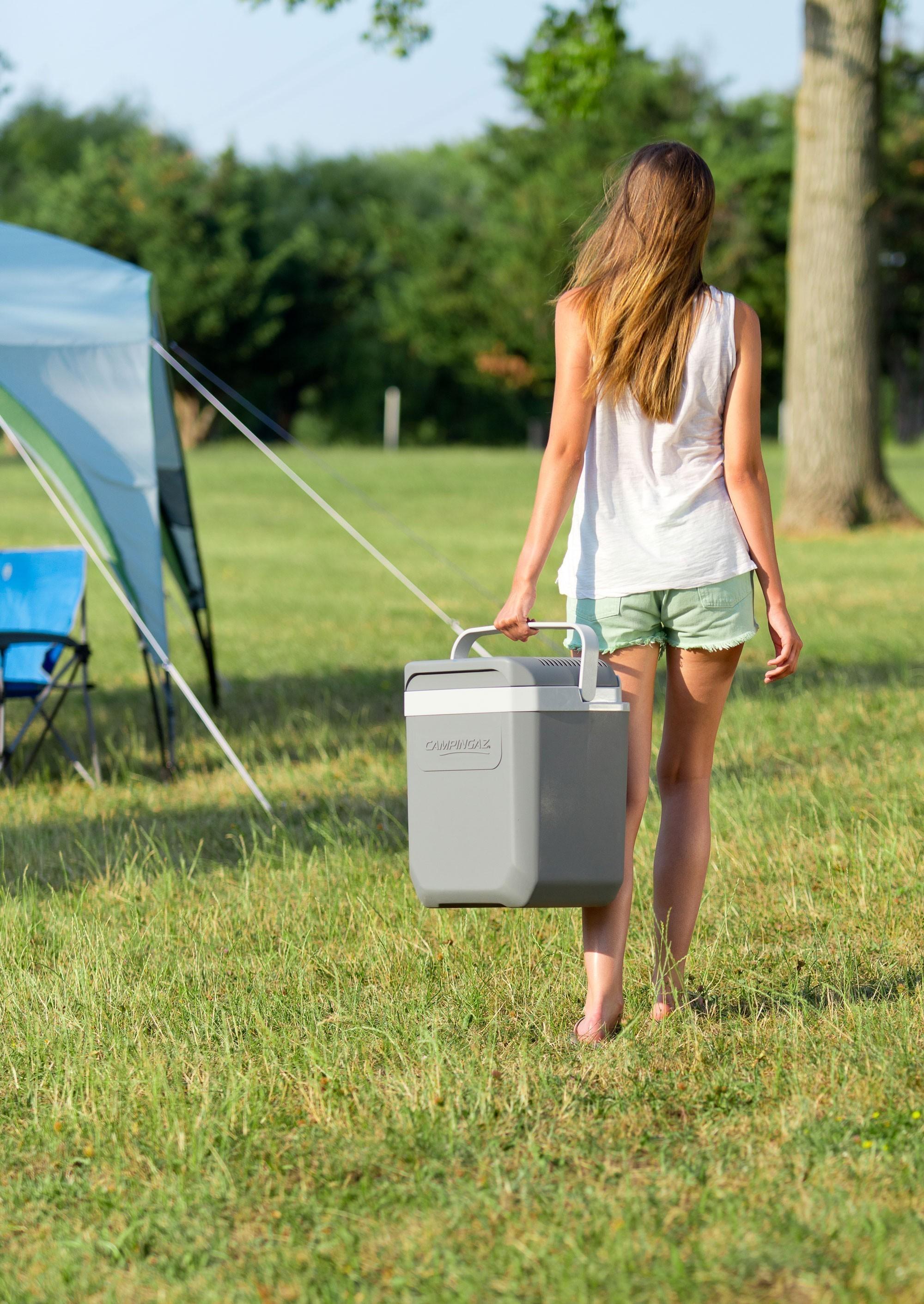 Campingaz thermoelektrische Kühlbox Powerbox Plus 24L Bild 2