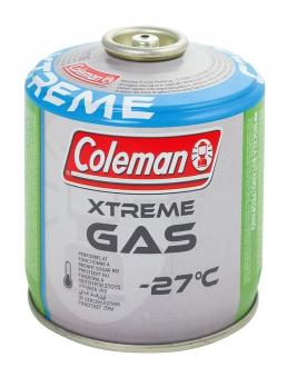 Coleman Gaskartusche / Schraubkartusche C300 Xtreme 230g Bild 1