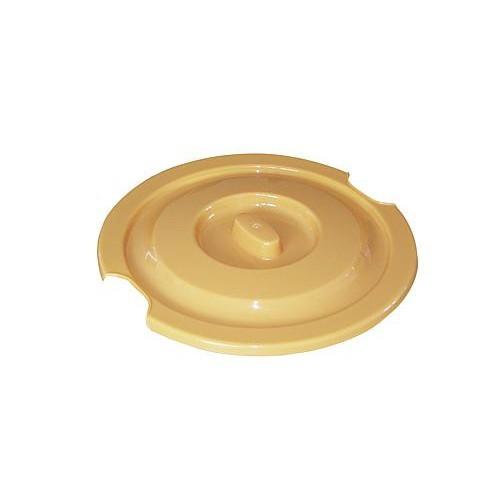 Deckel für Mehrzweckeimer BelSol orange Bild 1