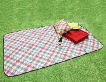 Doppler Picknickdecke / Outdoordecke 200x120cm Bild 1