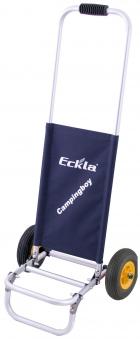 Eckla Campingboy Universal Transportwagen klappbar 42x45x102cm Bild 1