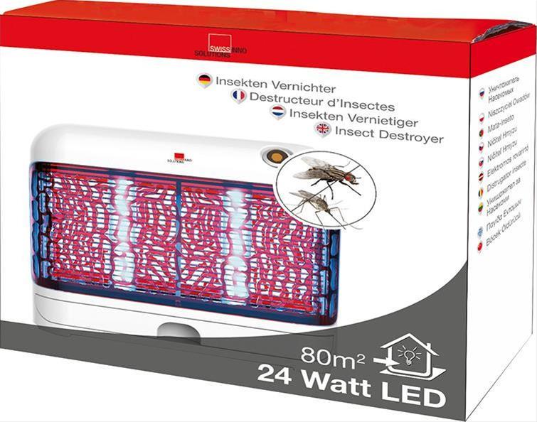 Insektenvernichter 24W LED Premium Bild 1