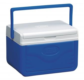Kühlbox Coleman Fliplid 6 Cooler 4,7 Liter Bild 1