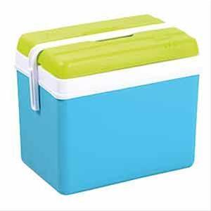 Kühlbox / Kühltasche Promotion 35 Liter grün-weiß Bild 1