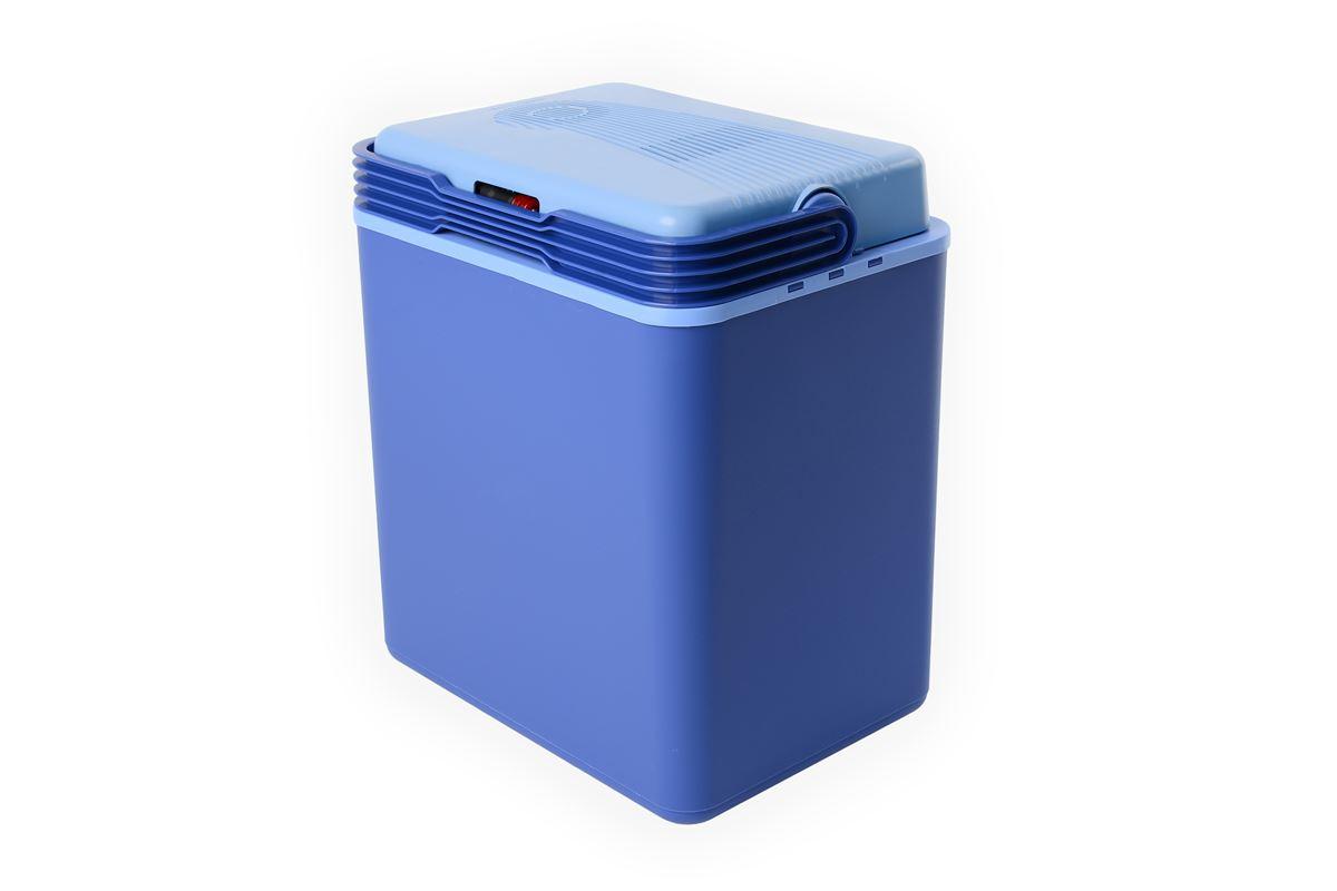 Kühlbox Mini Kühlschrank für PKW / LKW elektro 32L 12 / 230V Bild 1
