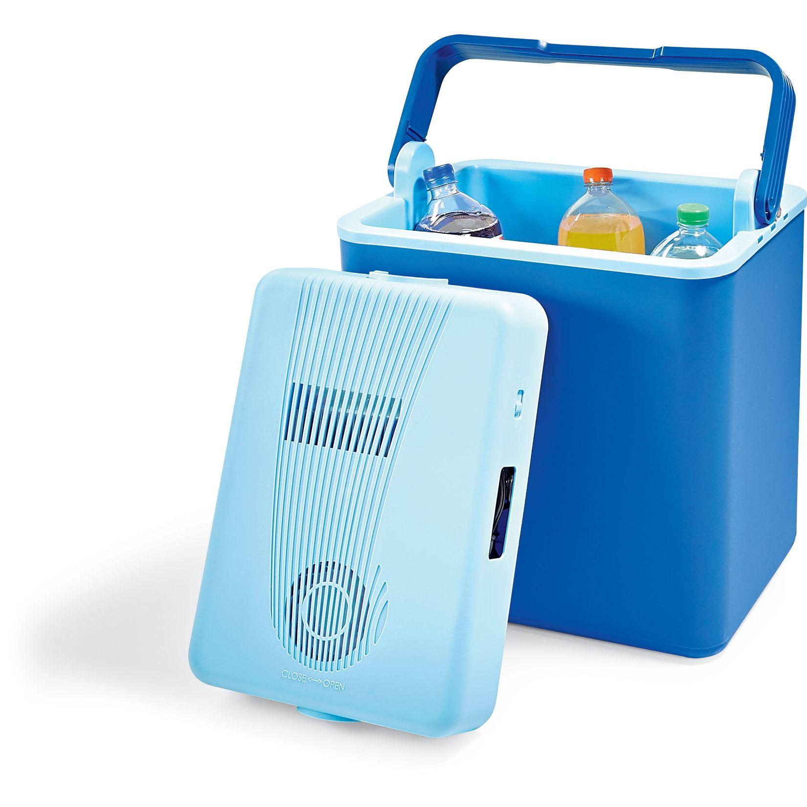 Kühlbox Mini Kühlschrank für PKW / LKW elektro 32L 12 / 230V Bild 2