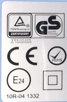 Kühlbox Mini Kühlschrank für PKW / LKW elektro 32L 12 / 230V Bild 6