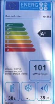 Kühlbox Mini Kühlschrank für PKW / LKW elektro 32L 12 / 230V Bild 8