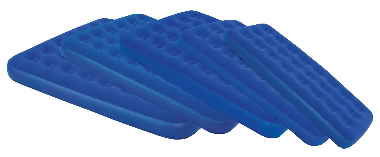 Luftmatratze / Luftbett Bestway 185x76x22cm blau Bild 1