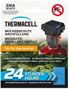 ThermaCell Wirkstoffplättchen BP-24 Backpacker Stechmückenschutz 6Stck Bild 1