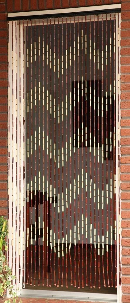 Vorhang / Deko Vorhang Conacord Mekong Bambusstäbchen Länge 200cm Bild 1