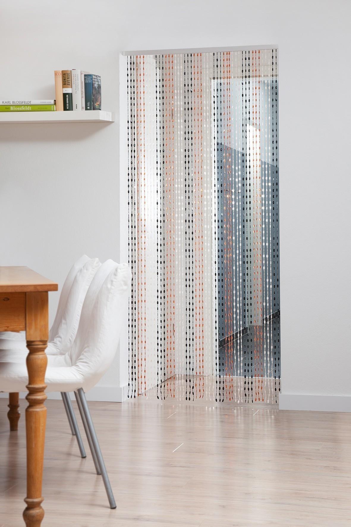 vorhang deko vorhang jasmin l nge 200cm bei. Black Bedroom Furniture Sets. Home Design Ideas
