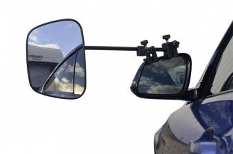 Wohnwagen Außenspiegel Milenco Grand Aero 3 extra breit Bild 1