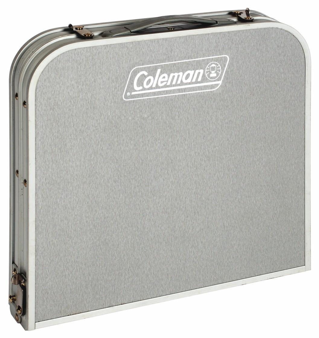 Campingtisch / Klapptisch Coleman Mini Camp Table 80x40x55cm Bild 2