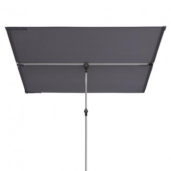 Doppler Sonnenschirm / Active Balkonblende 180x130cm Des. 840 Bild 1