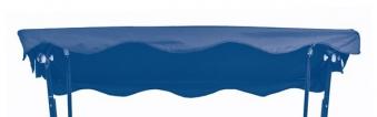 Dachbezug für Hollywoodschaukel GO-DE Universalgröße blau Bild 1