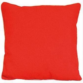 Madison Sofakissen / Zierkissen Gartenmöbel 45x45cm Des. Panama red Bild 1