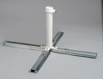 Sonnenschirmständer / Plattenständer Zangenberg Standard Ø50mm Bild 1
