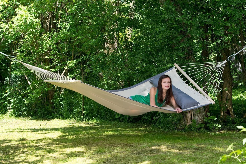 h ngematte amazonas american dream sand 200x100cm bei. Black Bedroom Furniture Sets. Home Design Ideas